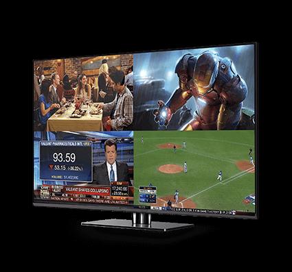 Satellite TV Provider in Freeland, WA - Whidbey Telecom - DISH Authorized Retailer