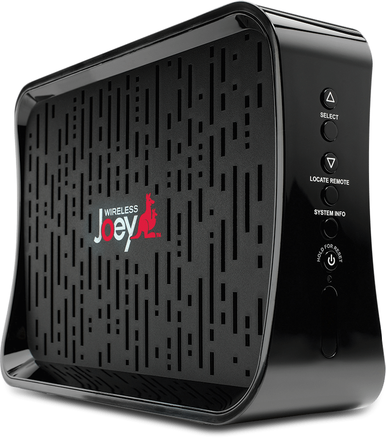 DISH Hopper 3 Voice Remote and DVR - Freeland, WA - Whidbey Telecom - DISH Authorized Retailer